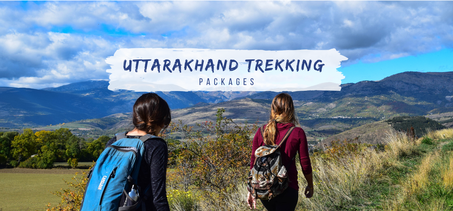 Uttarakhand Trekking Tour Packages Bizarexpedition